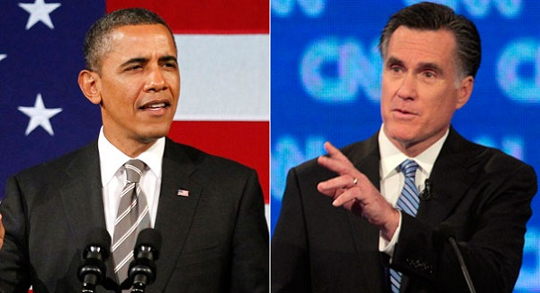 Obama%2520and%2520Romney President 2012 Nevada Poll Watch: Obama Surges to an 8 Point Lead