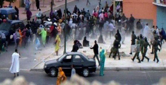 Les violations des droits de l'Homme au Sahara occidental occupé dénoncées