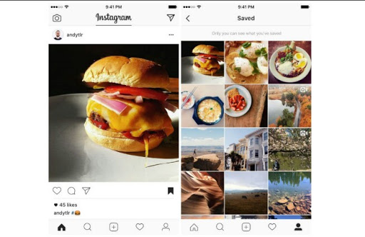 Instagram Now Let's You Bookmark Videos And Save Posts 1