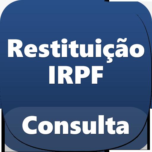 Consulta Restituição IRPF (app)