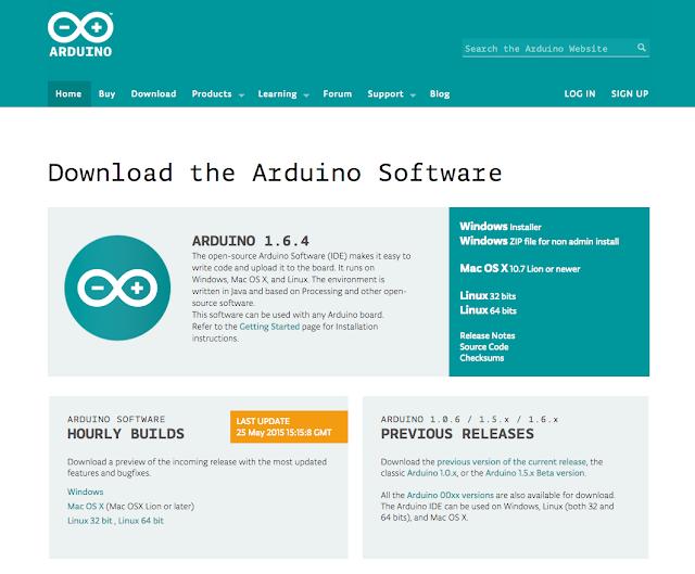 เพิ่มบอร์ด ESP8266 ใน Arduino IDE « Thai Open Source