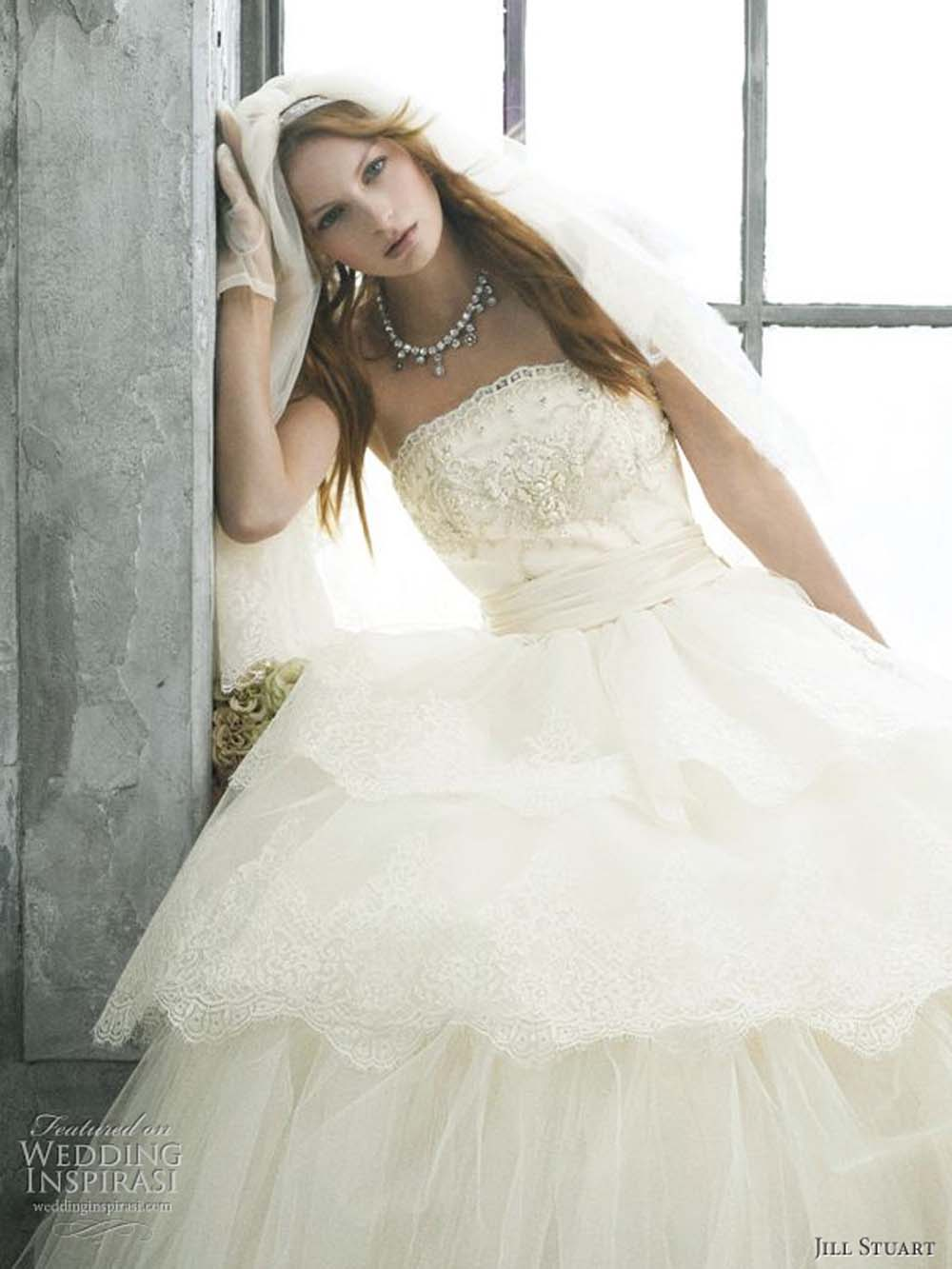 Pictures Of Shabby Chic Wedding Dresses : Shabby chic wedding dress
