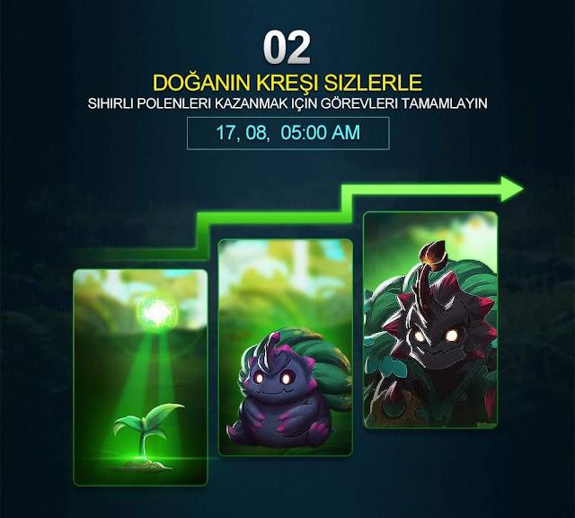 Mobile Legends Yeni Kahraman Belerick Hakkında Herşey