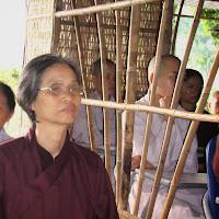 [TSPT-0141] Tổng kết lớp học - vắng Thầy (22/11/2006)