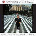 X-Patriate: Alan J. Lipman