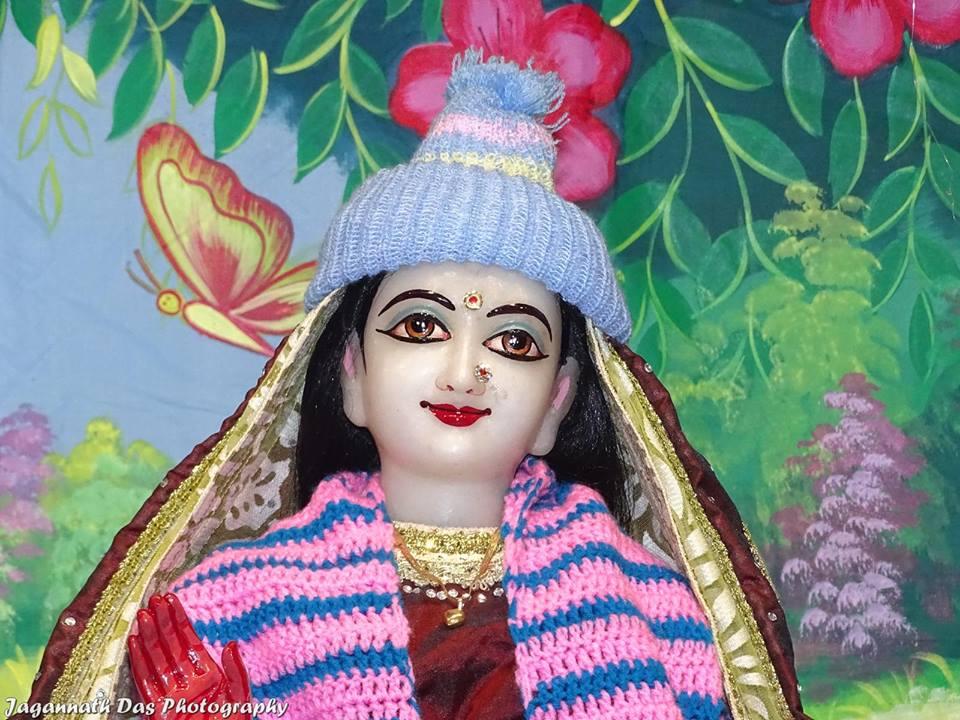 ISKCON Mira Road Deity Darshan 11 Jan 2016  (21)