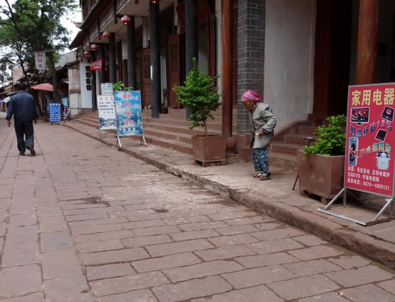 Chine . Yunnan   HEI JING  (ancienne capitale du sel) - P1260512.JPG
