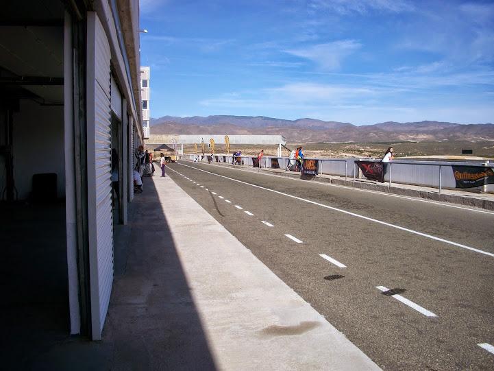 Tandas libres circuito de Almeria 25 Octubre  100_4296