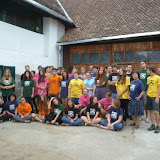 Székelyzsombori tábor 2015 2. turnus