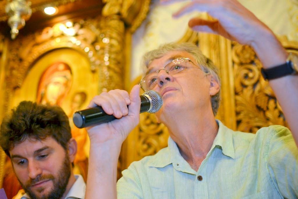 Jertfa muceniceasca a Sfintilor Martiri Brancoveni cu Costion Nicolescu - (67)
