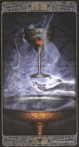 Таро Призраков — Ghost Tarot 528_22