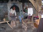 Εικόνες από το εσωτερικό του Warwick Castle