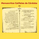 Manuscritos Califales (31)