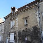 Hôtel de la Levrette