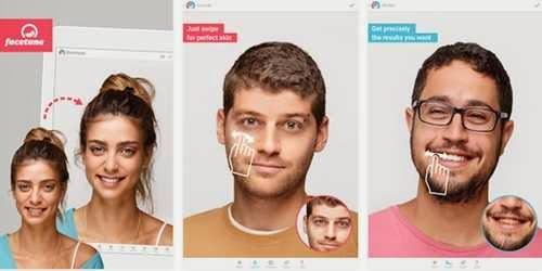 Berfoto selfie sudah bukan menjadi trending yang gres lagi dikalangan orang Facetune, Aplikasi Terbaik Edit Foto Selfie Android