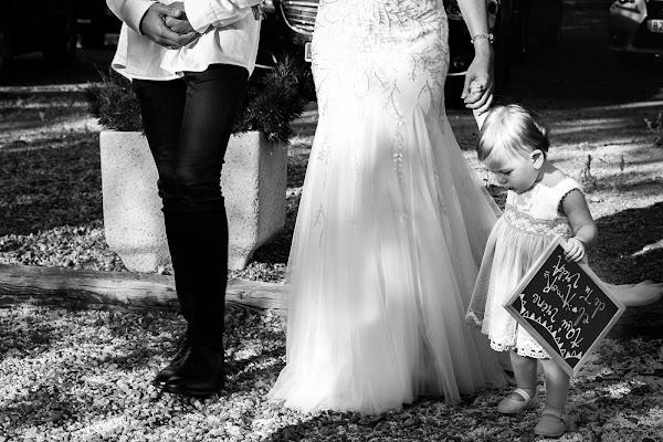 Fotógrafo de bodas Aida Recuerda (aidarecuerda). Foto del 31.01.2017