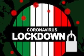 कोरोनावायरस के चलते देश भर में रात 12 बजे से 21 दिन का लाॅकडाउन शुरू।
