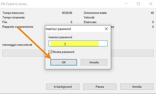 inserimento-password