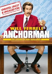 Anchorman: The Legend of Ron Burgundy - Huyền Thoại Ron Burgundy