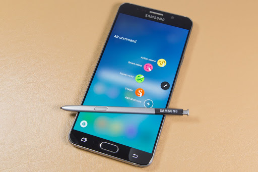 Samsung Galaxy Note 7 To Get Android Nougat Update By November 1