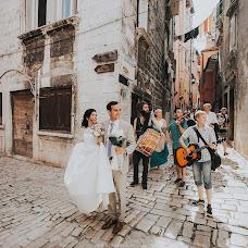 Φωτογράφος γάμων Elena Avramenko (Avramenko). Φωτογραφία: 28.02.2019