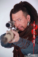 Li Yin China Actor