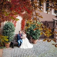 Wedding photographer Yuliya Chernyavskaya (JuliyaCh). Photo of 09.10.2018