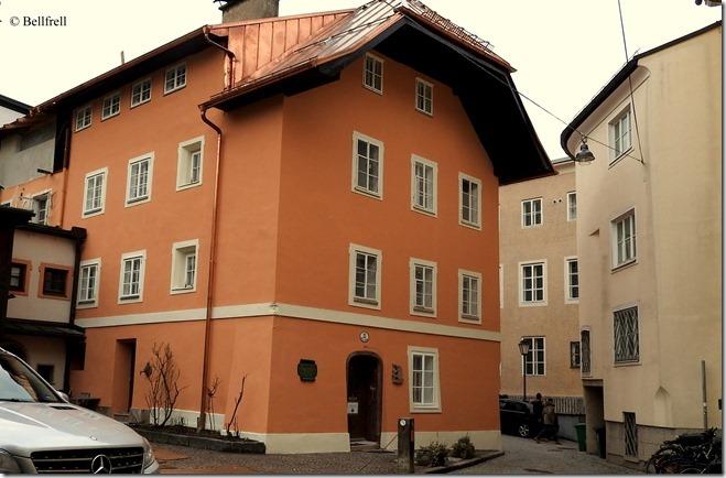 Münzmeisterhaus