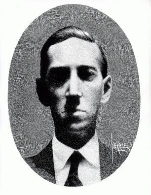 Howard Phillips Lovecraft 3, Howard Phillips Lovecraft