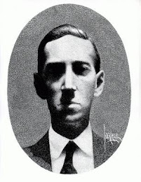 Howard Phillips Lovecraft 3