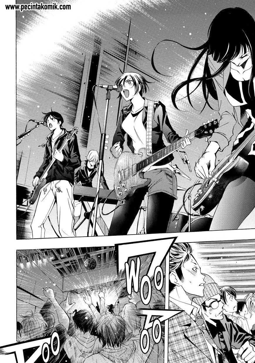 Fuuka Chapter 131-13
