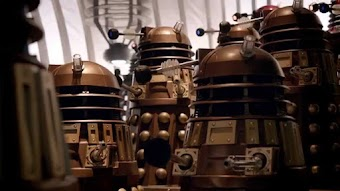 Doctor Who, S:00, E:14, Series 7, Episode 1 - Asylum of the Daleks season-only