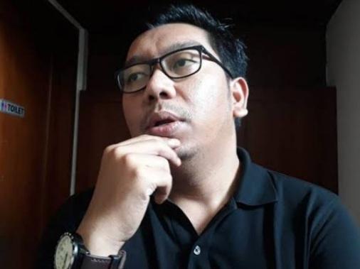 Jadikan Kapolri 'Tameng' Polemik TWK KPK, ICW: Jokowi Tak Hargai Rekomendasi Ombudsman dan Komnas HAM