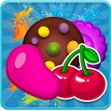 Jelly Saga - Candy Mania icon