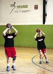 NBA - Burriana Juvenil F Autonómico