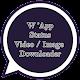 Download Status Saver : WhatzScan + : WhatzDelete Msg For PC Windows and Mac