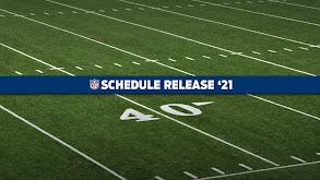 NFL Schedule Release '21 thumbnail