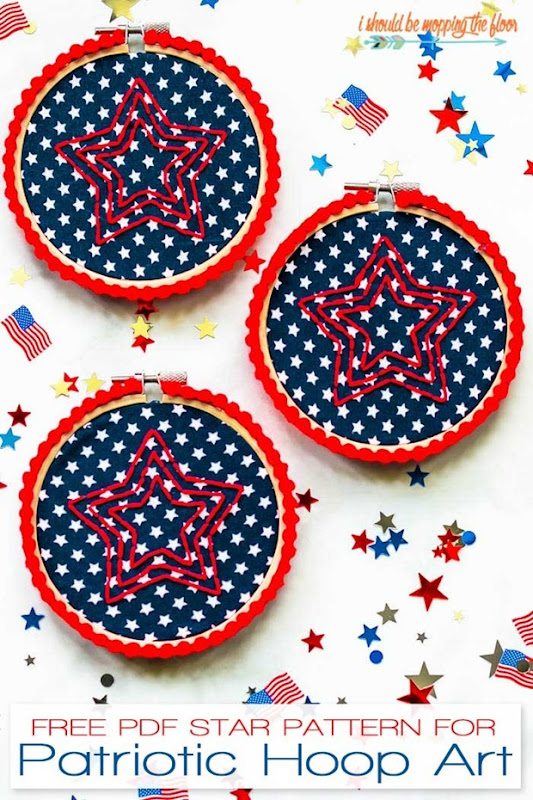 patriotic-hoop-art
