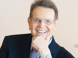 Reinhard Bonnke left the earth