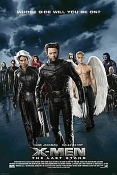 X-Men O Confronto Final (2006) Torrent