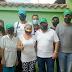 Ilia Sierra Presidente de COPEI Junín lamenta los hechos vandálicos ocurridos en la casa del partido en Rubio