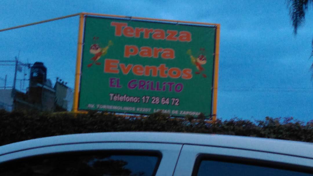 El Grillito Recinto Para Eventos En Zapopan
