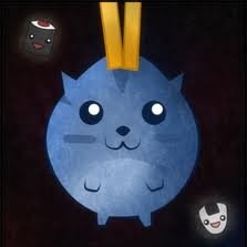 "James ""Asian-Cat"" Lindsay"