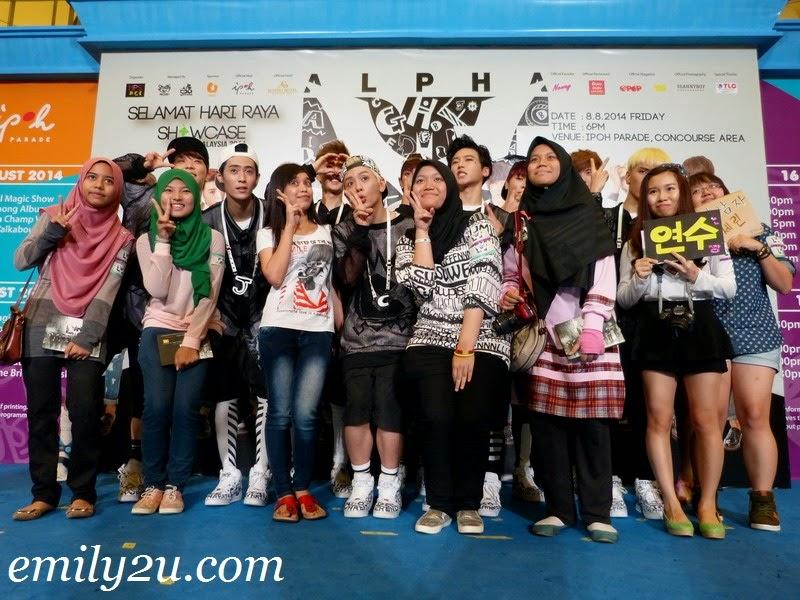 AlphaBAT kpop boyband