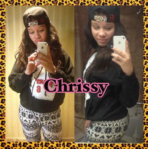 Christa Hill