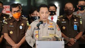 Mutasi Polri, Kapolda Lampung Irjen Purwadi Diganti