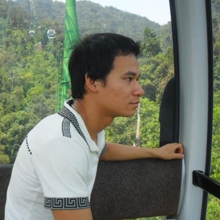 Huan Chu