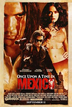 El mexicano - Once Upon a Time in Mexico (2003)