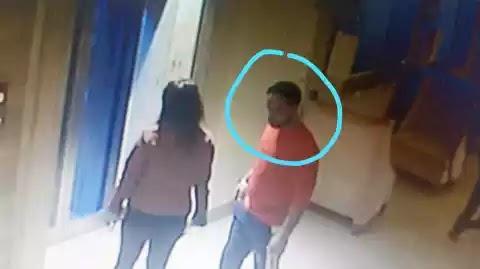 नशे में धुत युवती समेत चार लोगों ने रायपुर के होटल में किया तोड़फोड़, मैनेजर का…