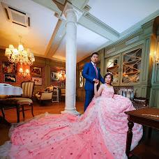 Wedding photographer Evgeniy Prokopenko (EvgenProkopenko). Photo of 16.11.2016